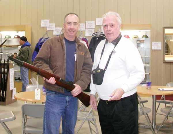 Cmp Field Grade m1 Garand Grade m1 Garand Rifle